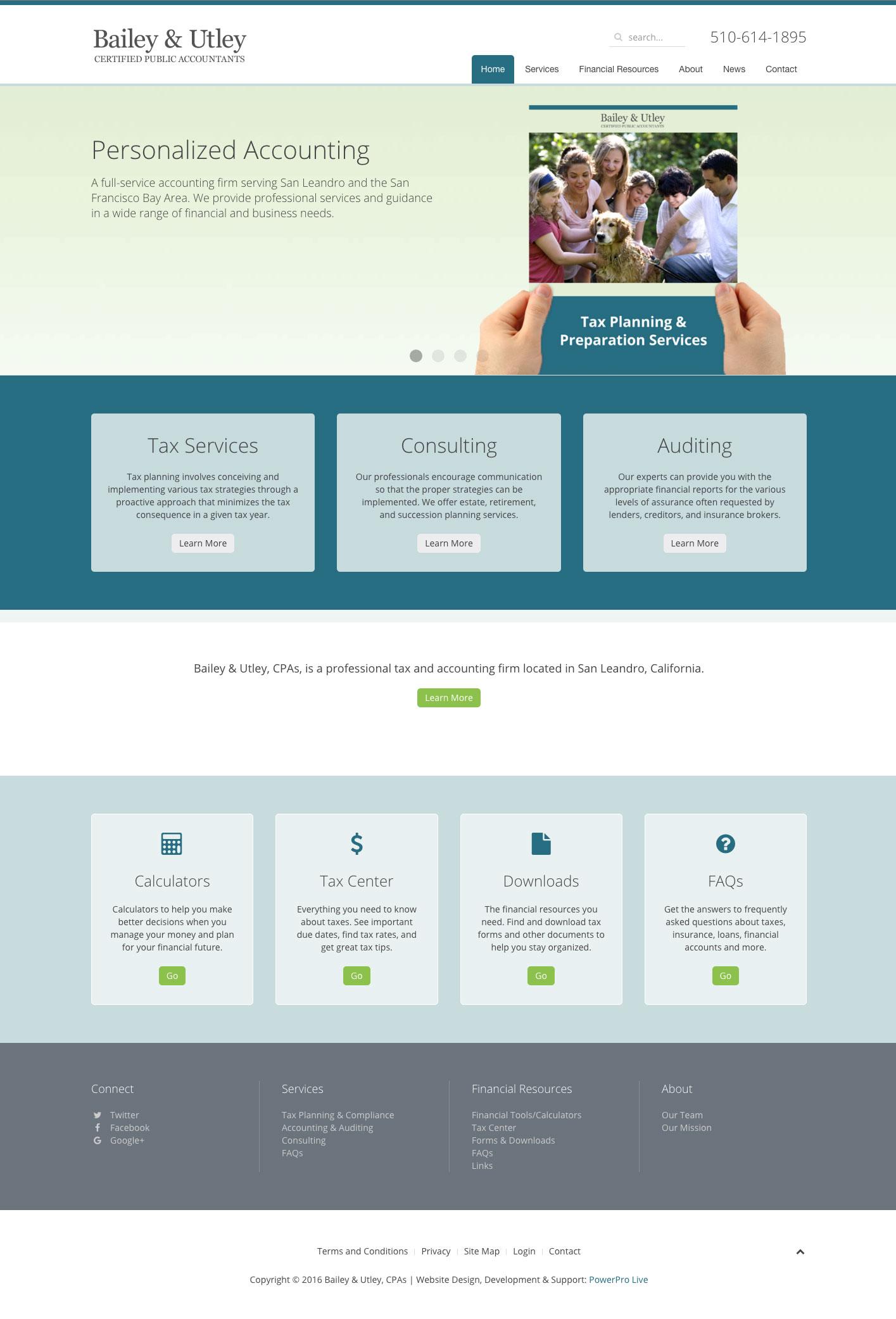 bailey-utley-website