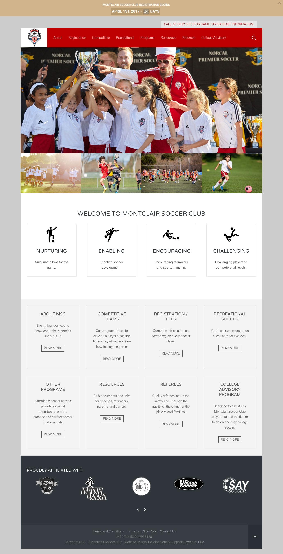 montclair-soccer-club-website