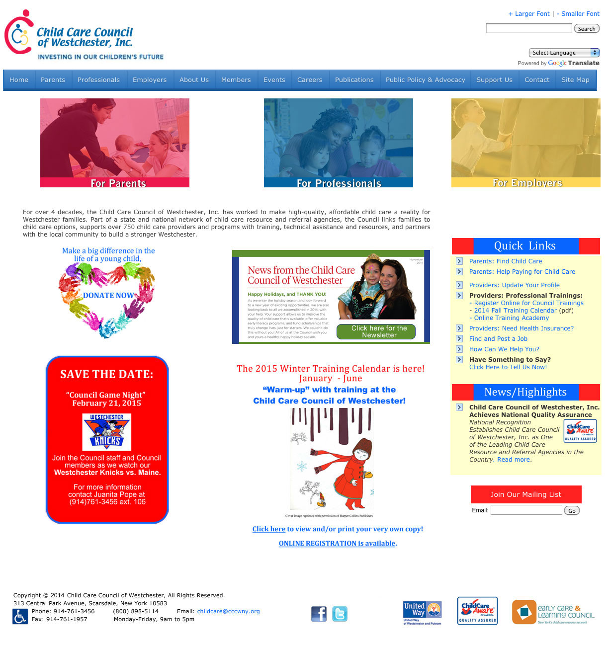 child-care-council-westchester-website-old