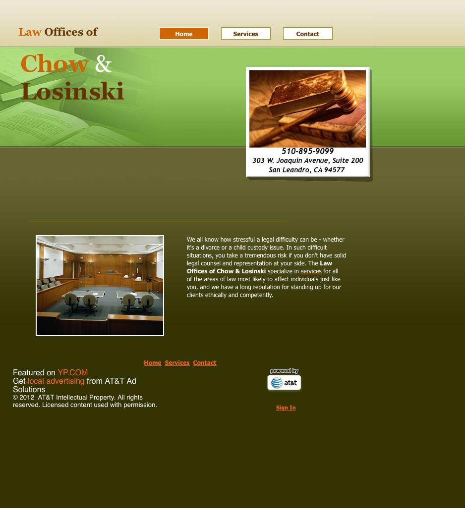 chow-losinski-website-old