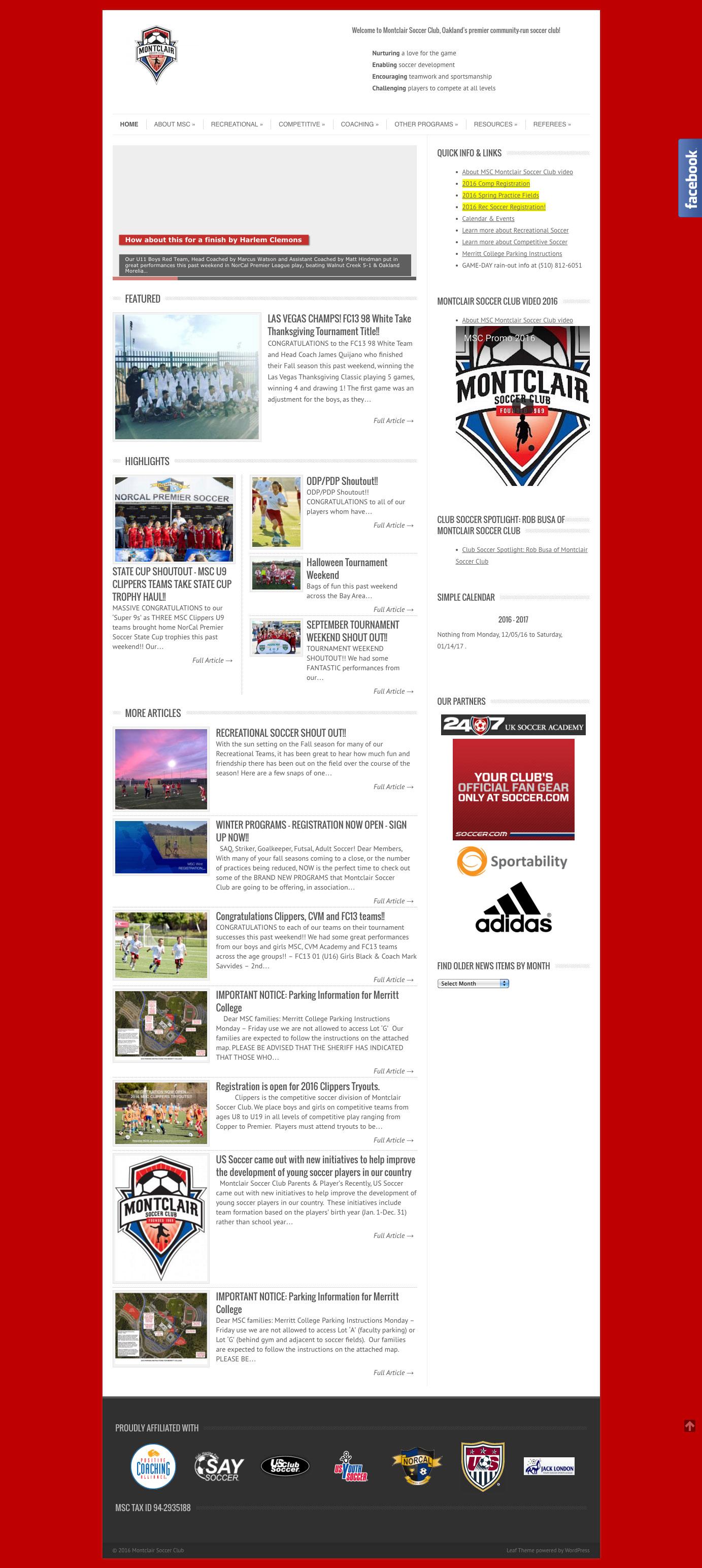 montclair-soccer-club-website-old