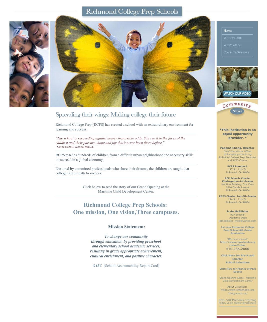 richmond-college-prep-schools-website-old