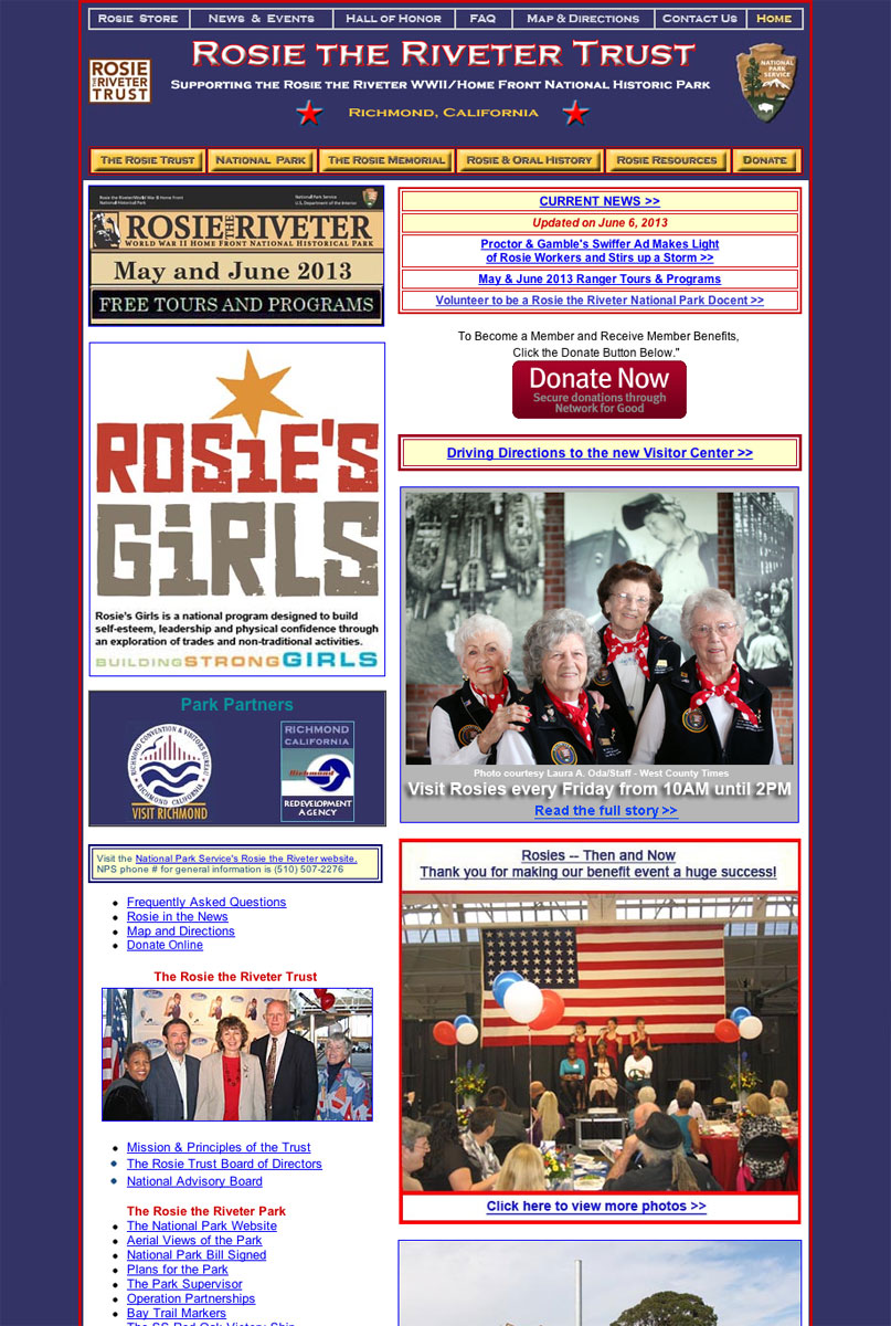 rosie-the-riveter-trust-website-old