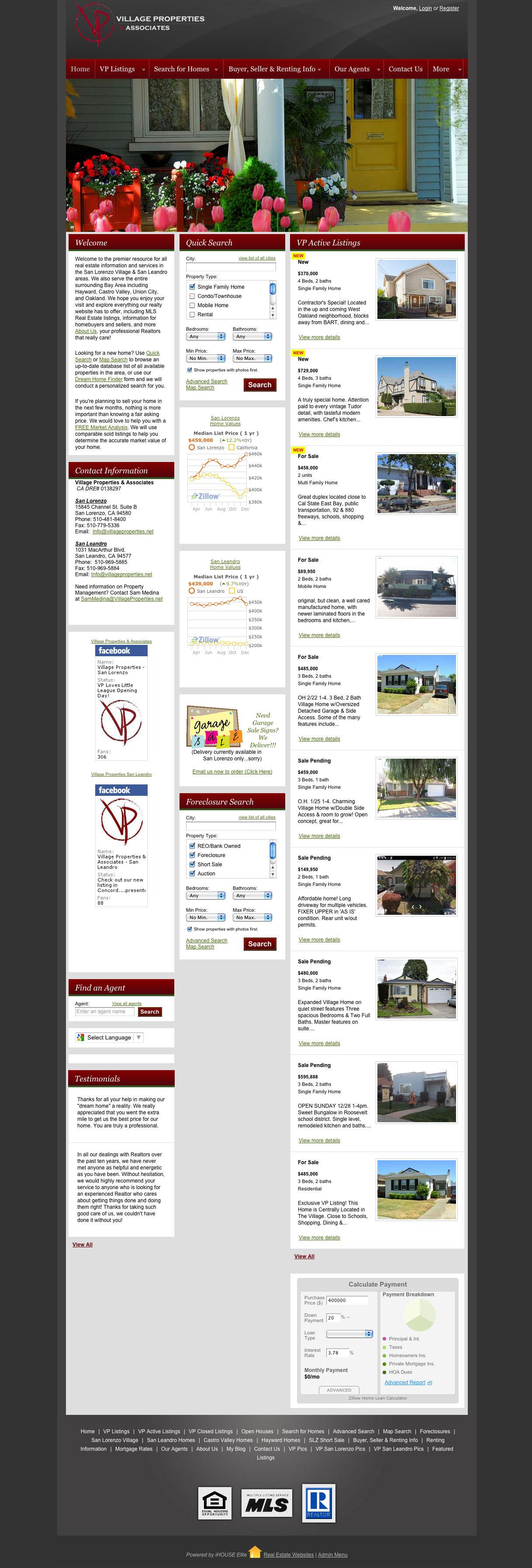 village-properties-website-old