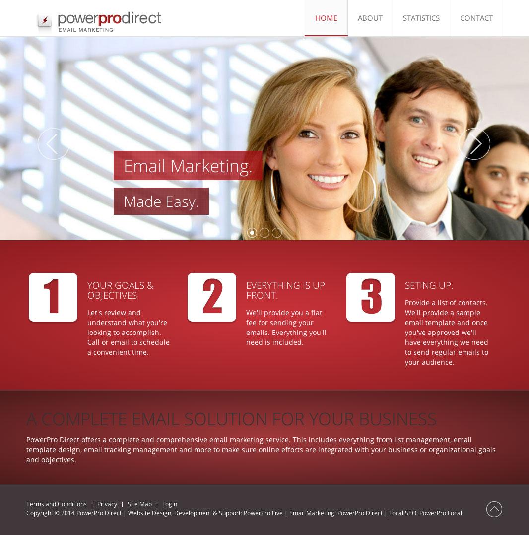 powerpro-direct-website