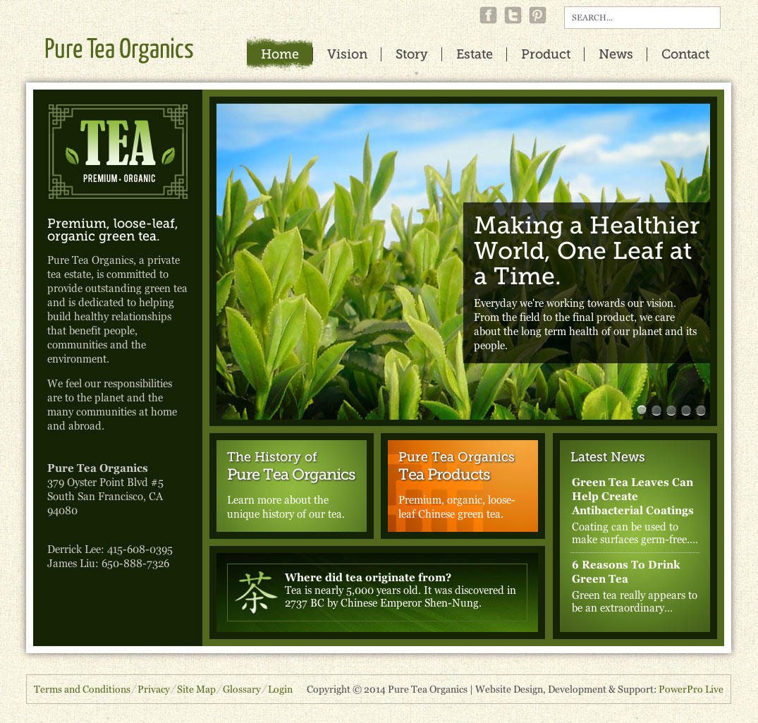 pure-tea-organics-website