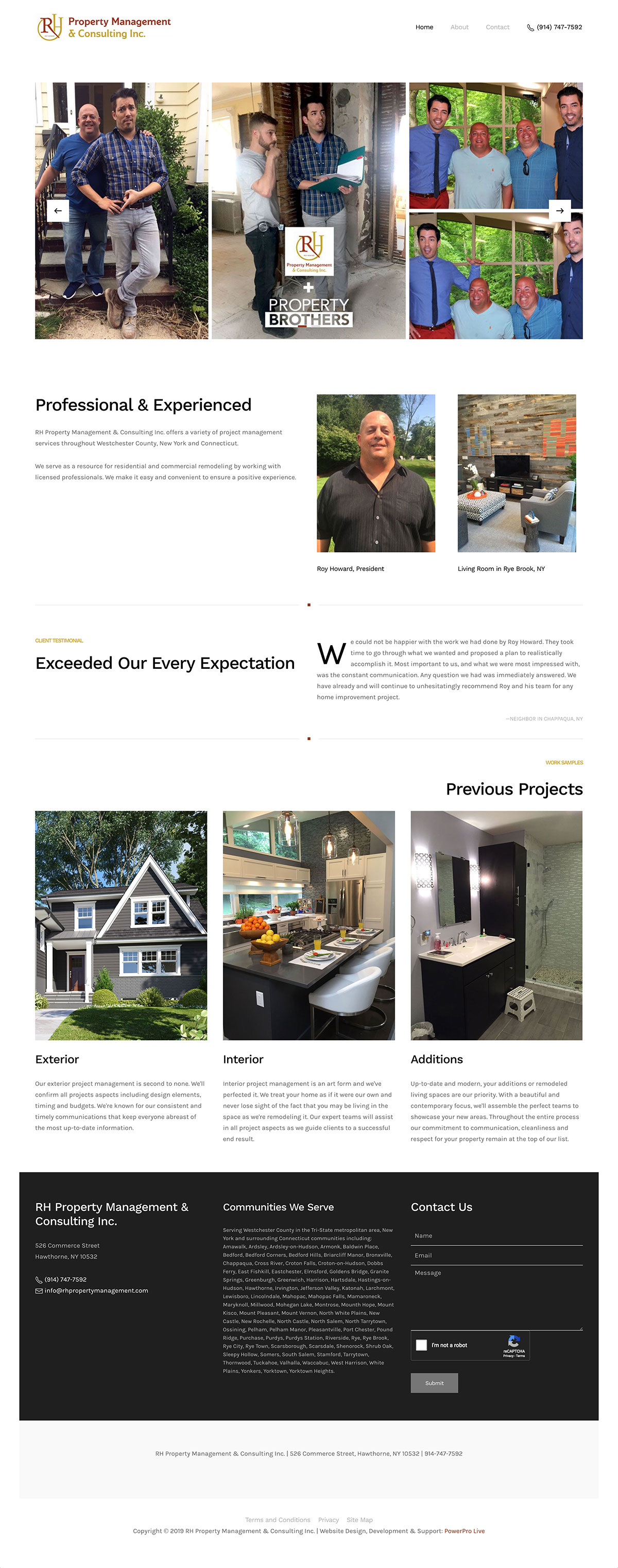 rh-property-management-website