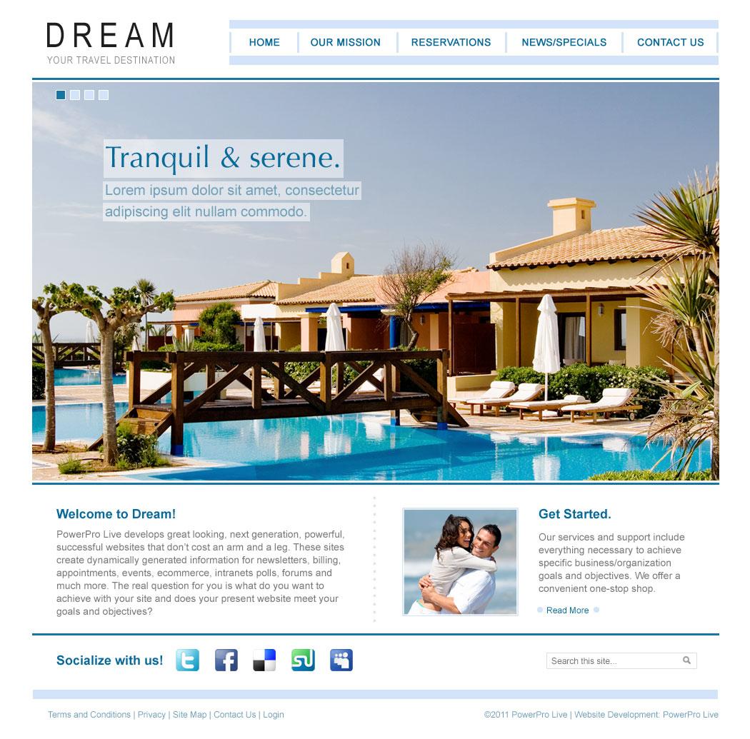 theme-dream