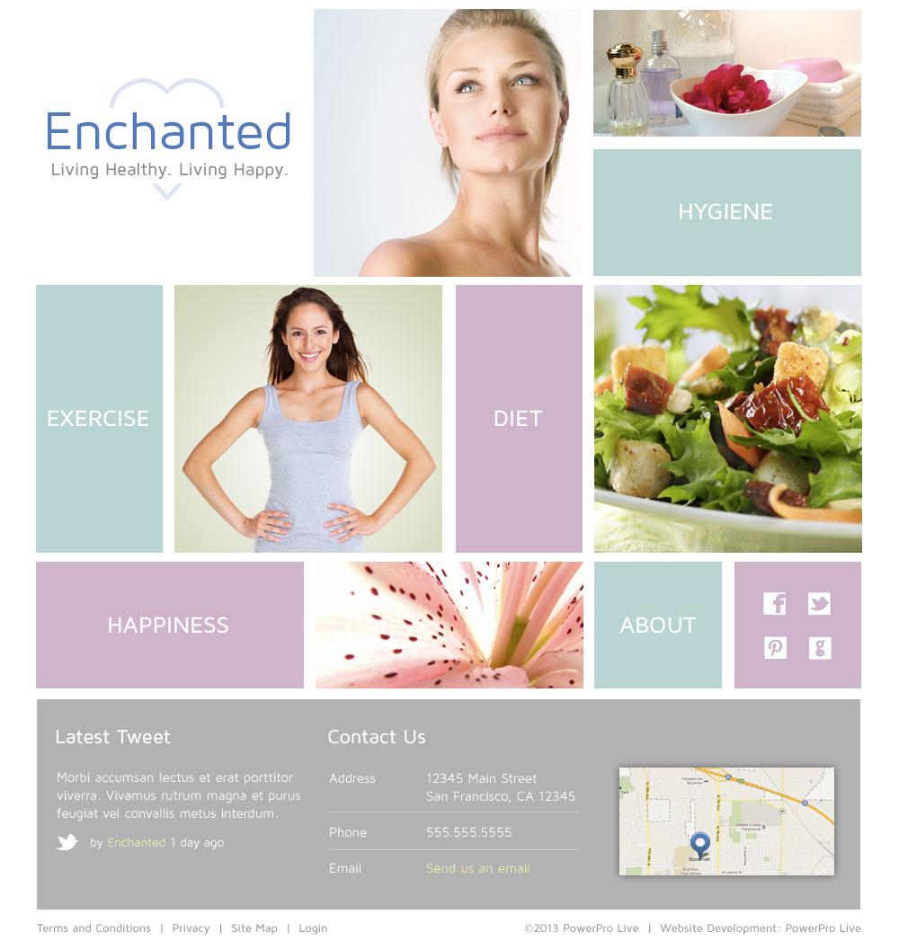 theme-enchanted