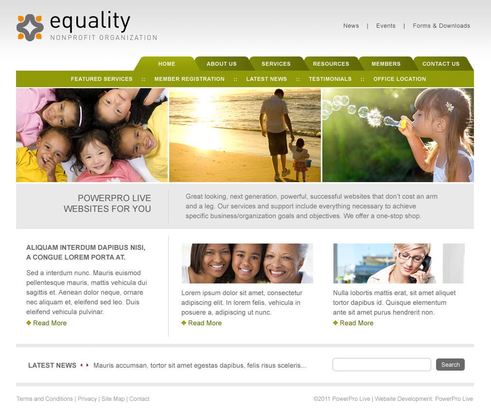 theme-equality