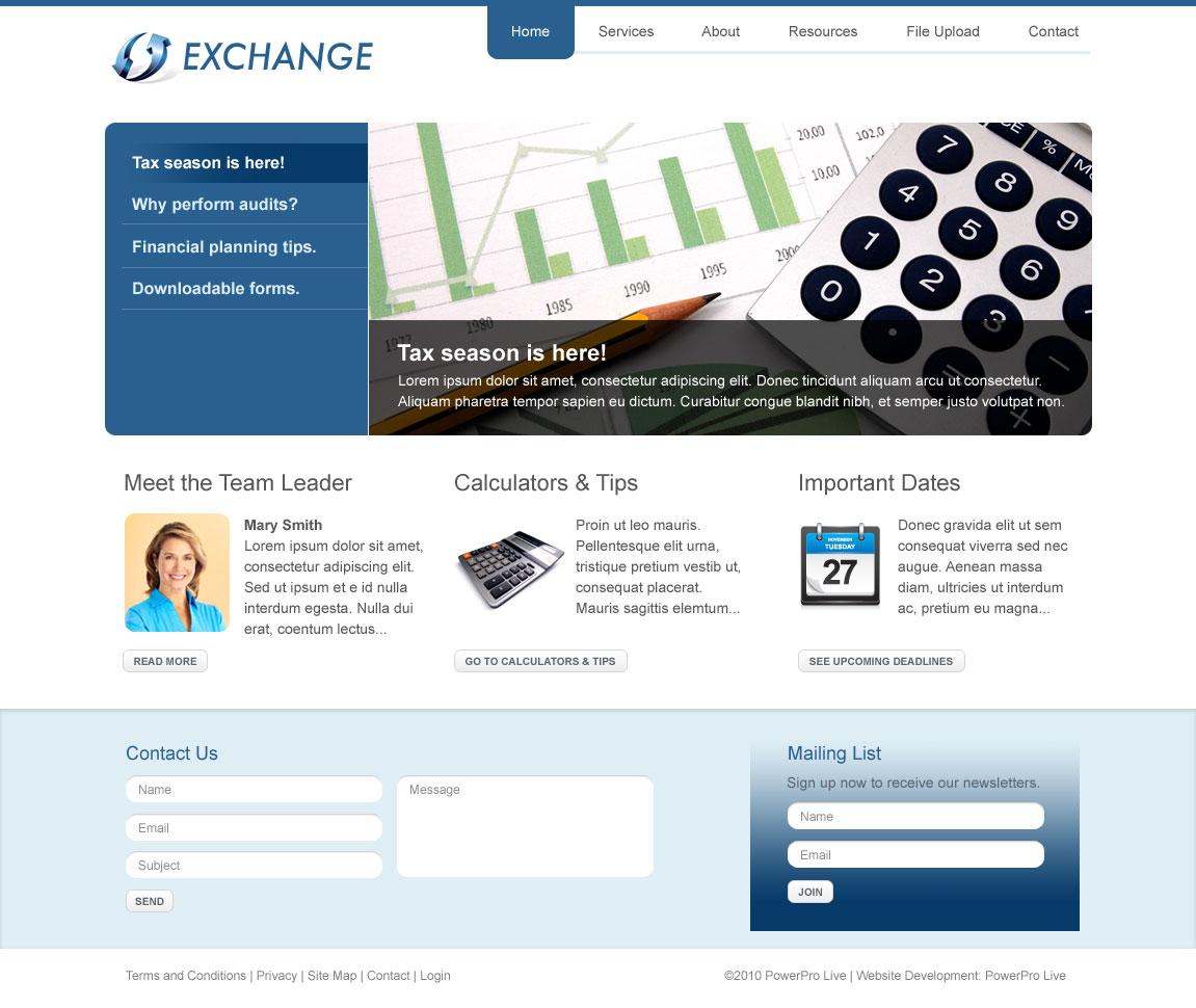 theme-exchange