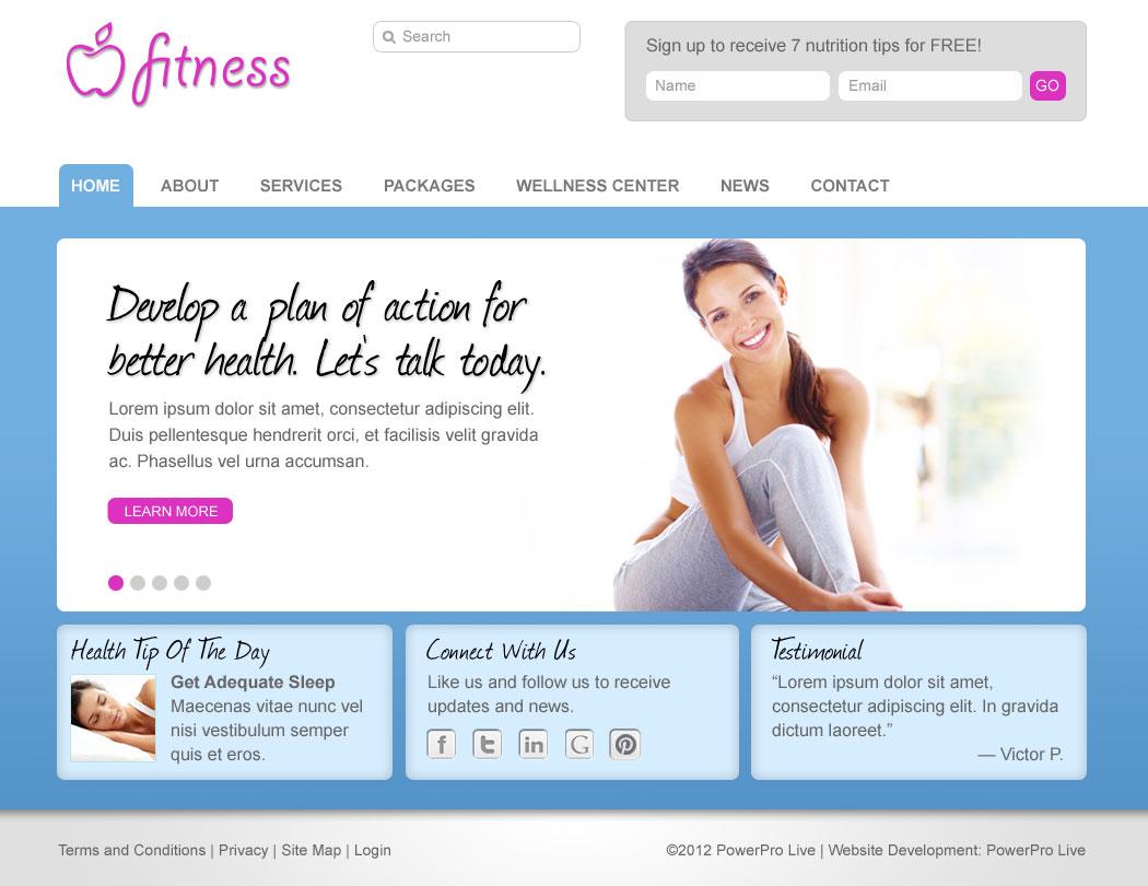 theme-fitness