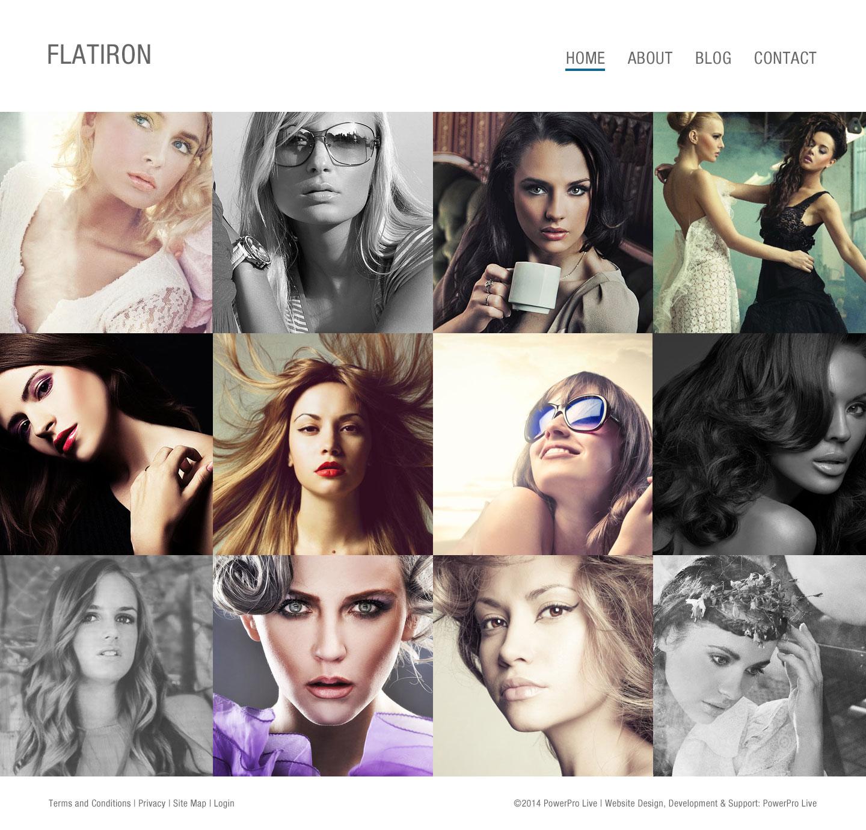 theme-flatiron
