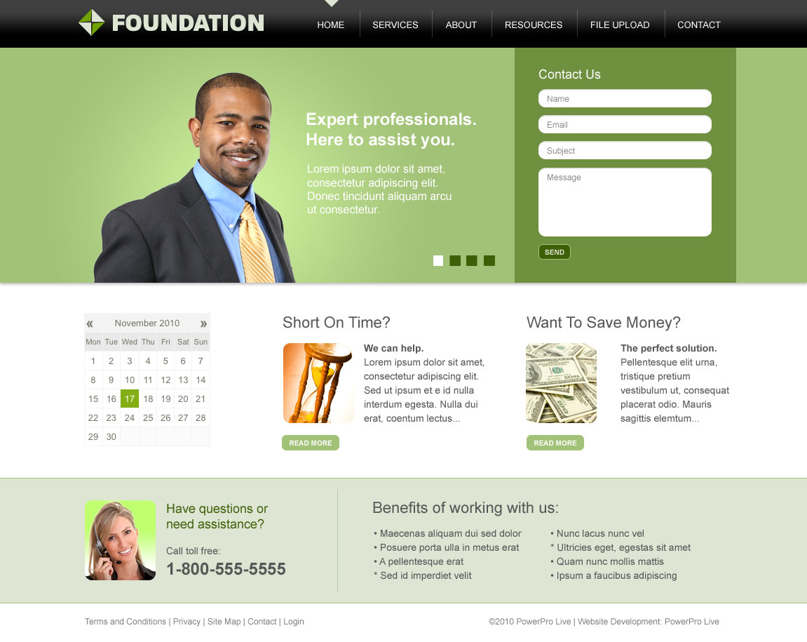 theme-foundation