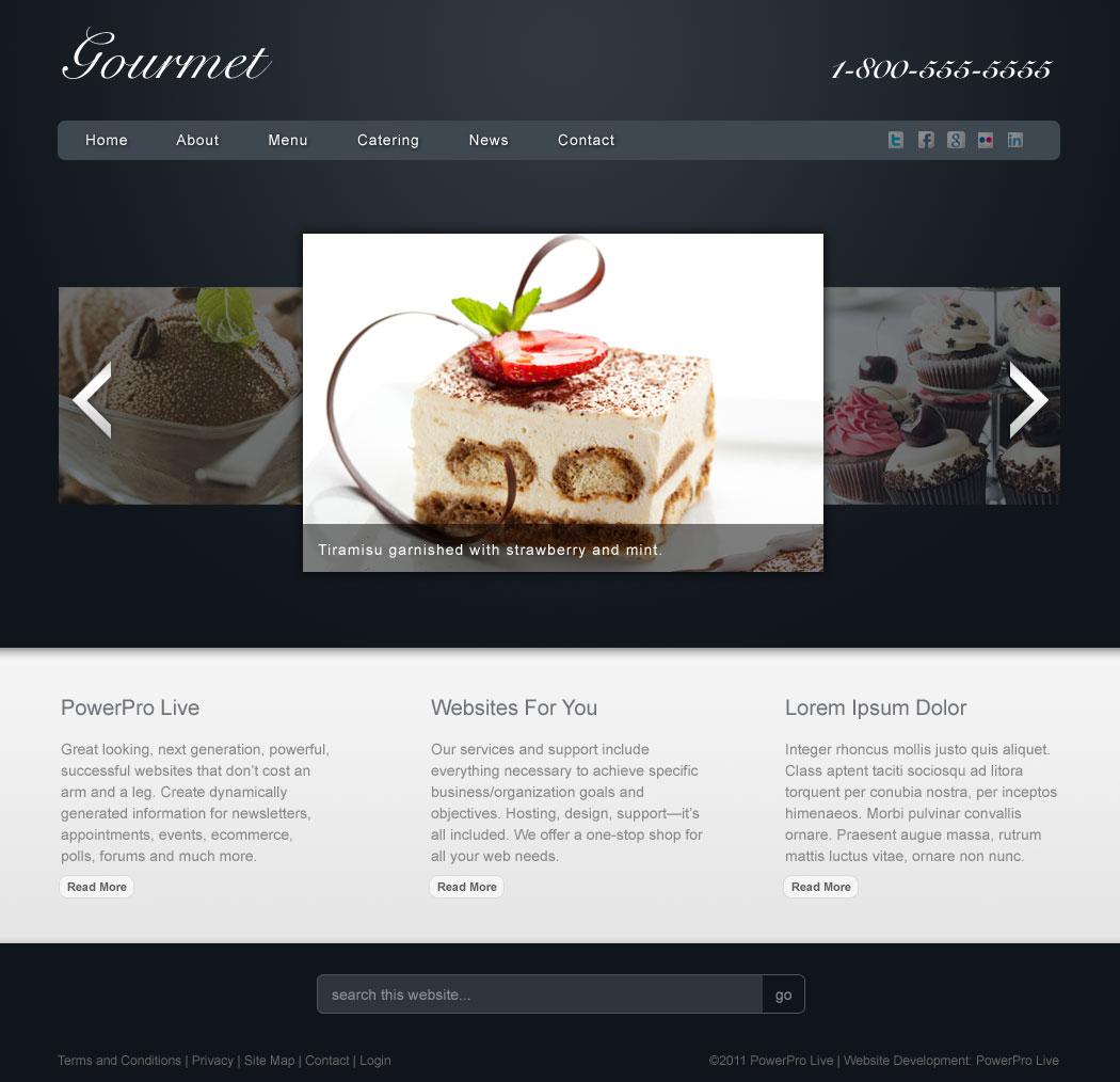 theme-gourmet