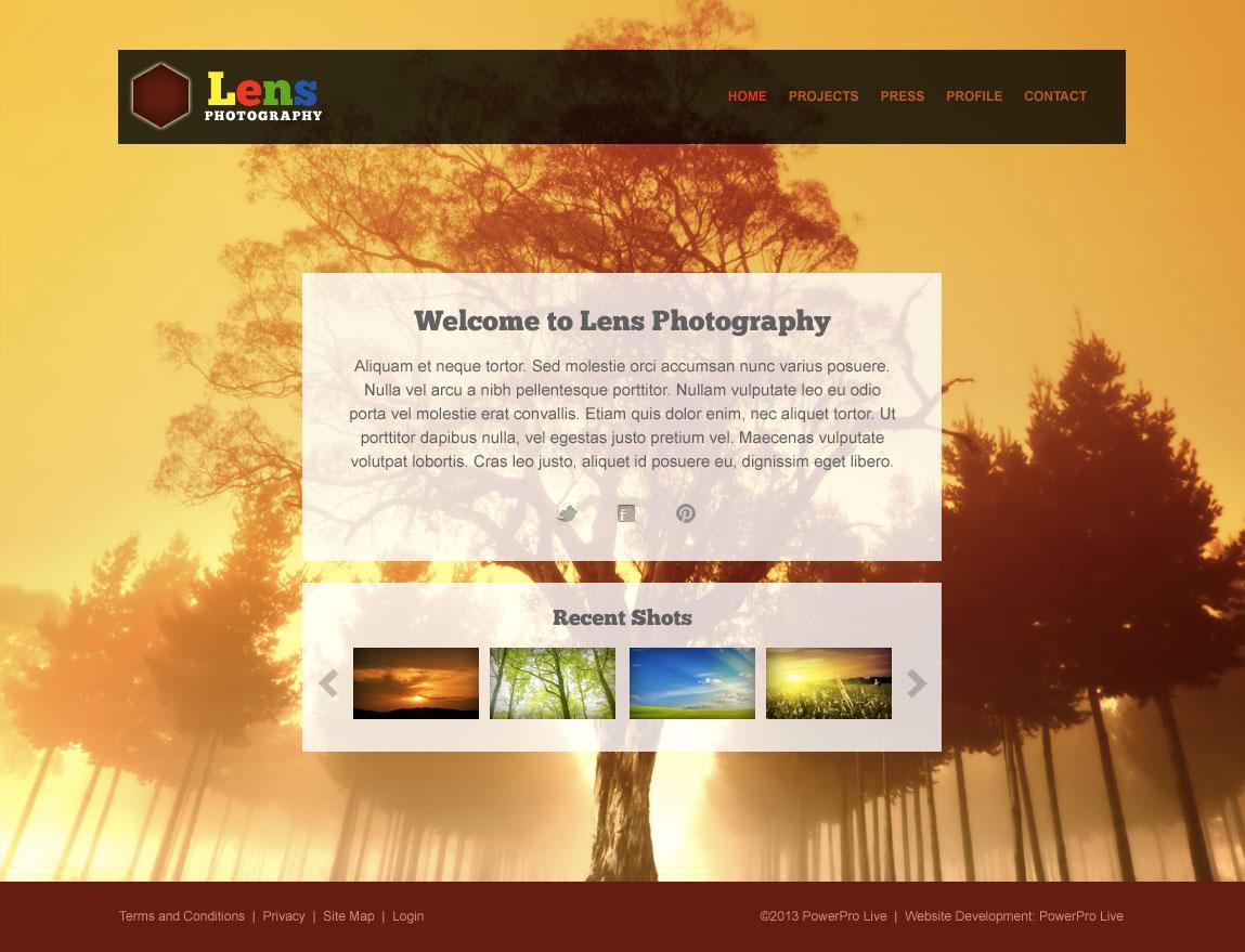 theme-lens