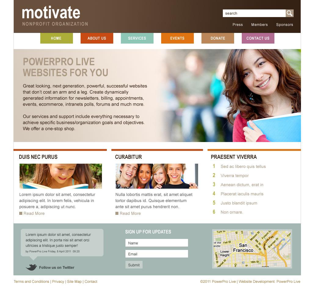 theme-motivate