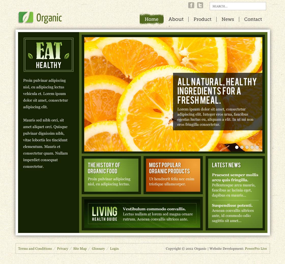 theme-organic