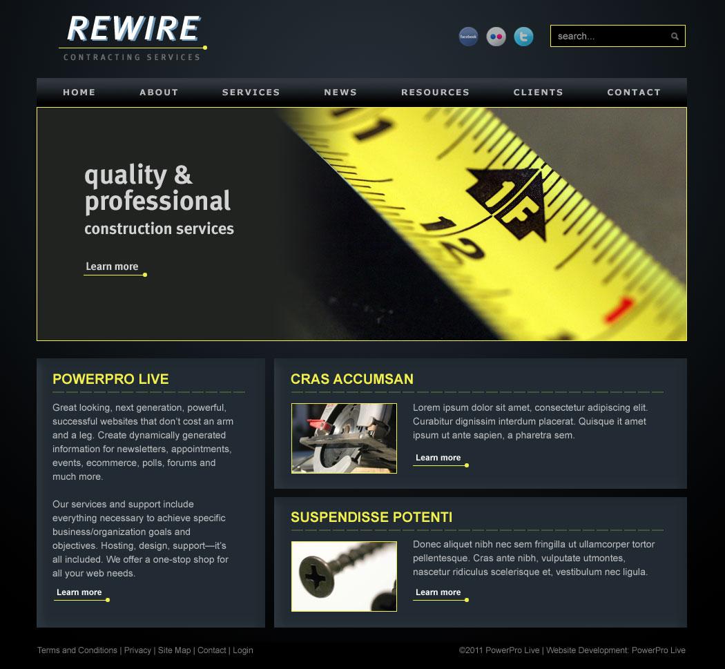 theme-rewire