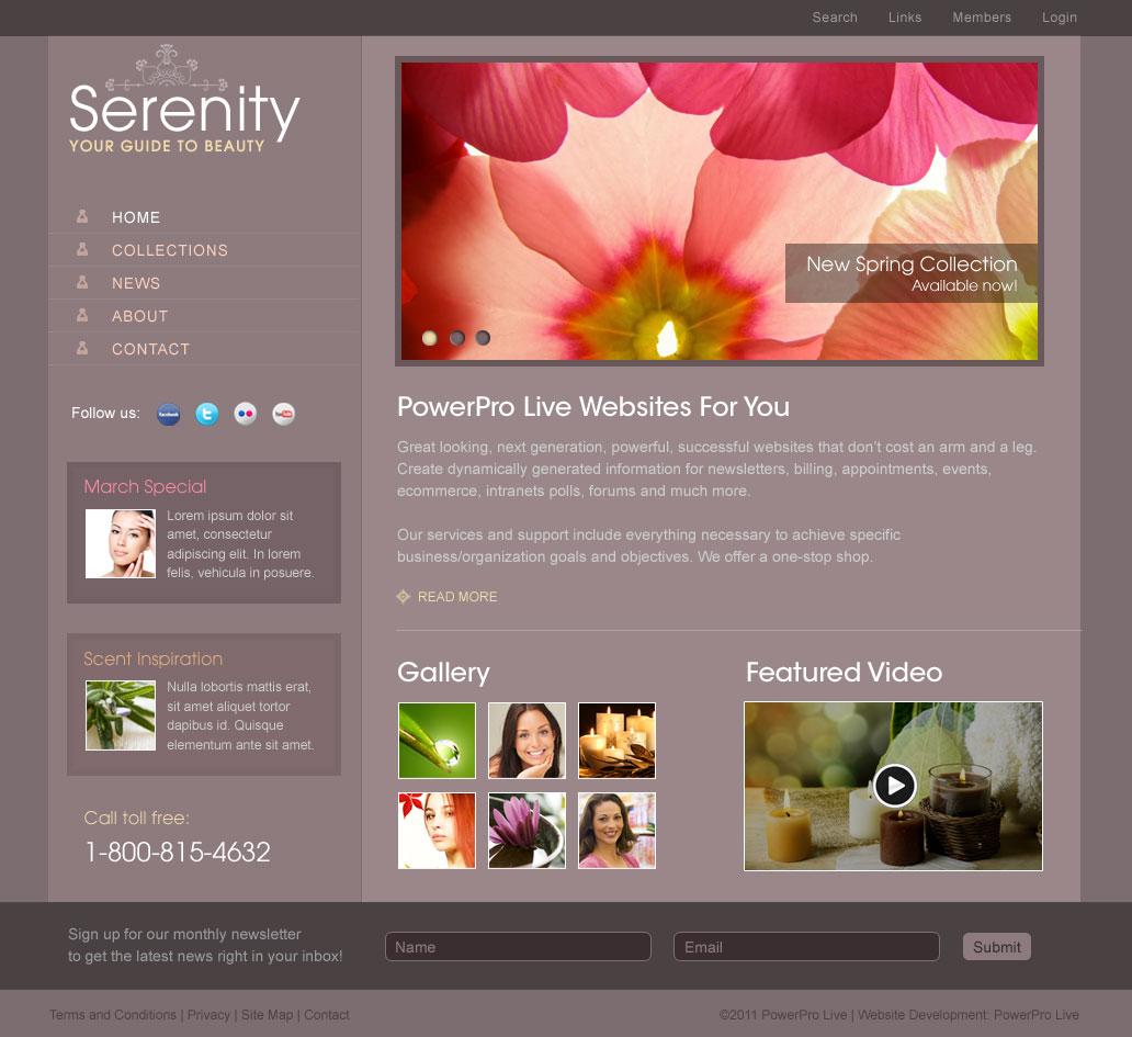 theme-serenity