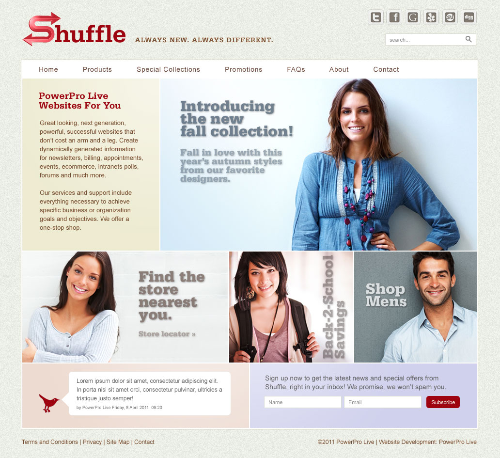 theme-shuffle