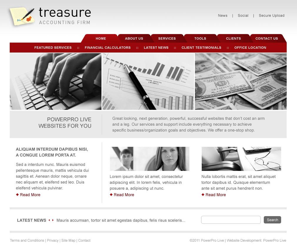 theme-treasure