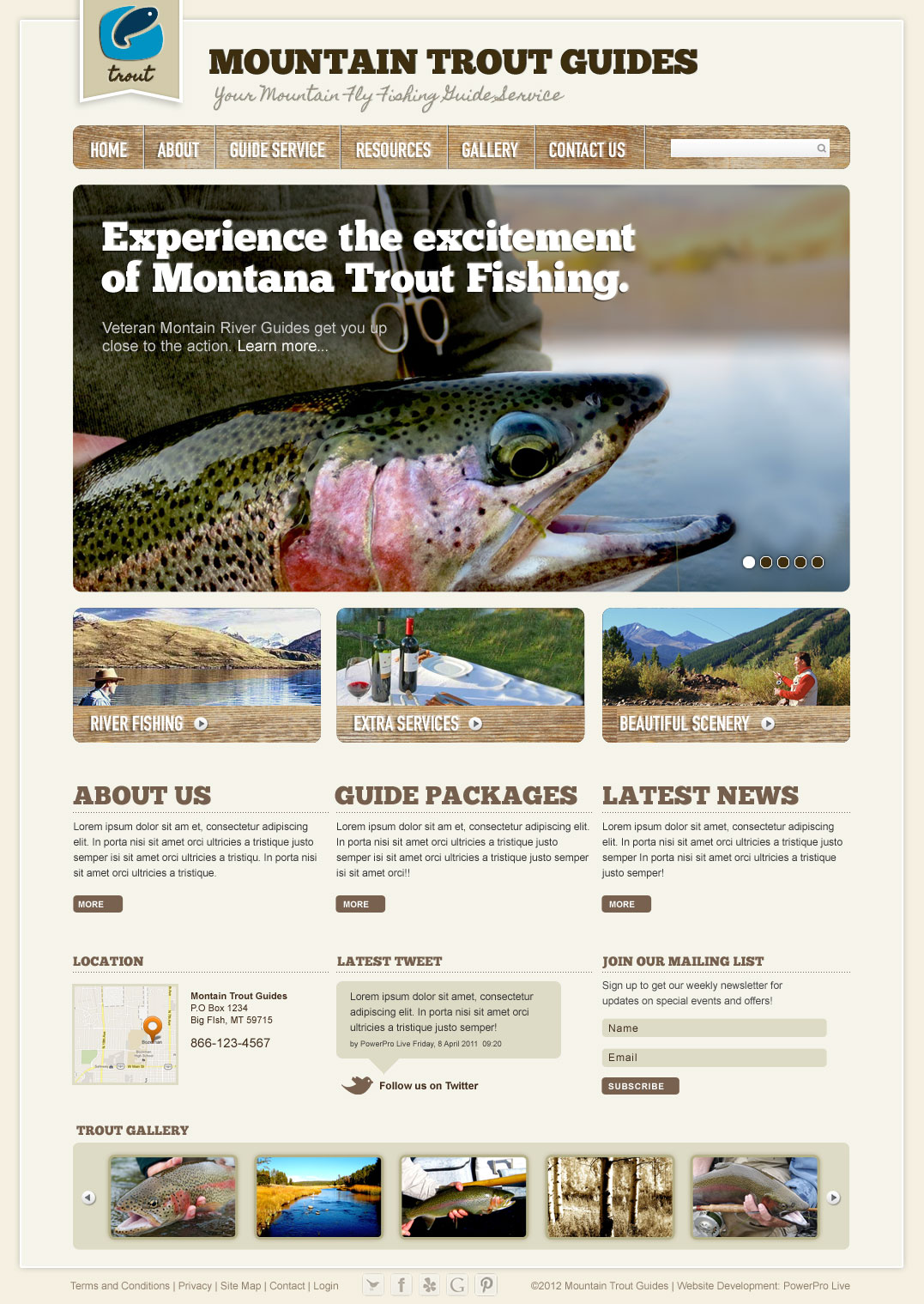 theme-trout