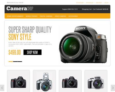 CameraShop