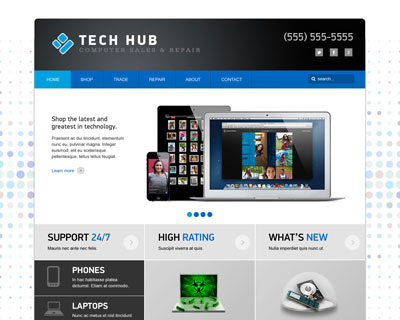 TechHub