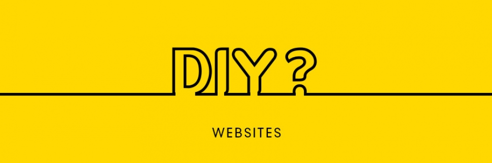 """7 Reasons Why """"Do-It-Yourself"""" Websites May Not Be Right For You"""